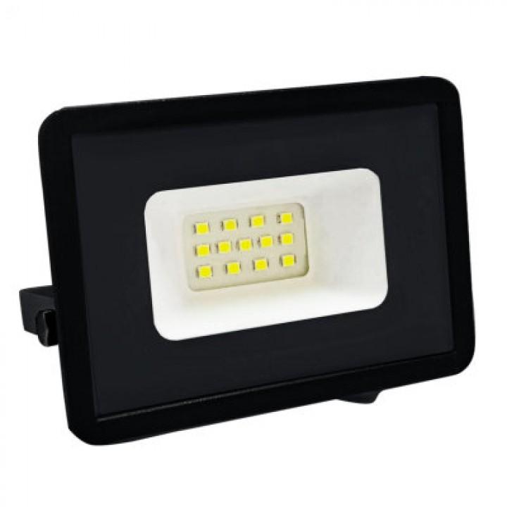 LED прожектор Lebron LF, 10W, 6000K, 850Lm, 185-240V